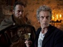 'The Doctor's Meditation' will be screened in US cinemas next month.