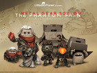 LittleBigPlanet 3 gets Metal Gear Solid 5: The Phantom Pain DLC this week