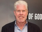 Ron Perlman premieres his new Amazon TV show Hand of God in London