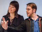 Boy Meets Girl: Have your say on BBC Two's trailblazing new sitcom