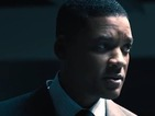 Will Smith takes on the NFL in the trailer for gripping sports drama Concussion