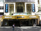 IMAX to launch new dual 4K laser projection system at Empire Leicester Square
