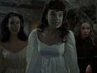 NBC is planning a steamy Brides of Dracula TV series