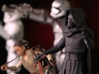 Force Friday: Geek out with these Star Wars The Force Awakens toy unboxing videos