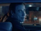 John Travolta owns the new Apple Music ad with a smooth cameo