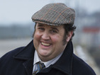 Danny Baker defends Peter Kay's cockney accent in Cradle to Grave