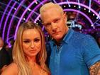 "Ex-Strictly's Iwan Thomas: ""I think some of the judges remarks were slightly unfair"""
