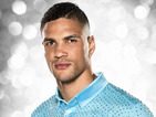Strictly's Anthony Ogogo: Peter Andre looks like a sexy, Spanish bullfighter