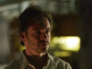 Hugh Dancy in Hannibal series finale 'The Wrath of the Lamb'
