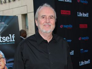 "Director Wes Craven attends the screening of ""Life Itself"" at the ArcLight Cinemas on June 26, 2014 in Hollywood, California."