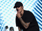 Bieber: I was surrounded by knuckleheads