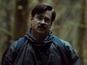 See Colin Farrell's weird sci-fi trailer