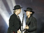 Libertines 'medical emergency' ends shows
