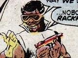 Marvel Comics' Shades