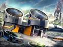 The new version of Nuketown is set in 2065 and will take advantage of the game's new movement systems.