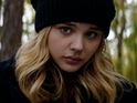 Move over Jennifer Lawrence, Chloë Grace Moretz is riding the crest of a 5th Wave.