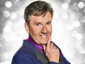 Strictly Come Dancing 2015: Daniel O'Donnell