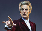 "Doctor Who's Peter Capaldi defends the BBC: ""It is seriously under threat from the government"""