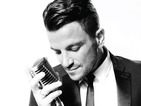 Peter Andre has re-recorded 'Mysterious Girl' with a 30-piece orchestra and called it 'Mysterious Swing'