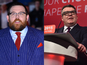 Nick Frost is the new Labour Deputy Leader?