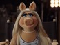 Miss Piggy's having fun playing the field