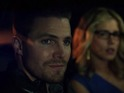 Anarky strikes, Felicity goes crazy with a machine gun and Diggle gets a costume.