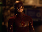 Barry Allen's Central City celebration is ruined by a powerful enemy in this new Flash clip
