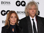 Bob Geldof 'marries Jeanne Marine in France'