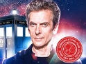 Now you can read over 100 of the Doctor's secret messages.