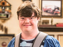 Liam Bairstow chats about his new-found soap fame on Coronation Street.