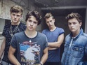 The Vamps press shot 2015