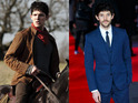 You've followed Colin Morgan's every move, but where are Gwen, Sir Percival and Agravaine?