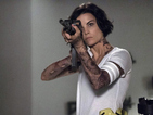 NBC makes Jaimie Alexander's Blindspot the first freshman drama to get a full season pick-up