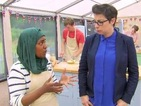 The Great British Bake Off Chocolate Week: Twitter was on edge in semi-final week