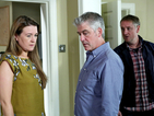 Wayne feels threatened when Orla enlists Tommy's help.
