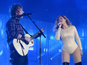 Ed Sheeran duets with Beyoncé