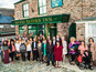 Here's Corrie's official live episode picture