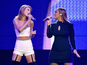Leona Lewis, Mick Jagger duet with Taylor Swift