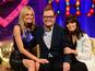 Strictly hosts dismiss X Factor ratings battle
