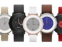 Android Wear rival sacrifices battery life for elegance.