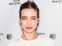 Stephanie Corneliussen will play an ice-cool villain across several episodes.