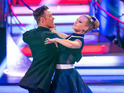 Six couples danced their way to ratings success on Strictly.