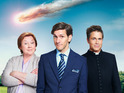 Sky1 assembled an all-star cast, but did their new show live up to the hype?