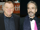 Jeremy Irons and Brendan Gleeson join the cast of the Assassin's Creed movie