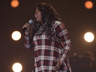 The X Factor Six Chair Challenge: Karen Mav upset to be swapped for Kiera Weathers