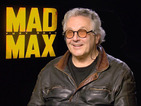 Mad Max: Fury Road director George Miller turned down live-action Akira remake