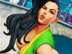 Capcom confirms Laura as the third new character in Street Fighter 5