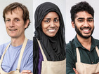 The Great British Bake Off: Did the right baker win series 6? Vote in our poll
