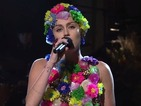 Miley Cyrus reminds us of the people who did summer 2015 their way in Saturday Night Live