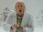 Doc Brown returns in Back to the Future short